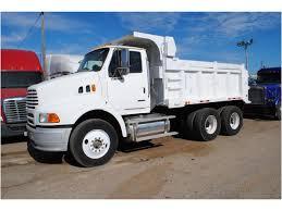100 Dump Truck Tarp 2006 STERLING A9500 For Sale Auction Or Lease Covington