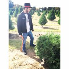 Leyland Cypress Christmas Tree Growers by Kicking Off The Holidays With A Visit To The Old Time Christmas