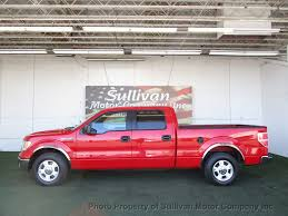 2010 Used FORD F-150 2WD SuperCrew 145