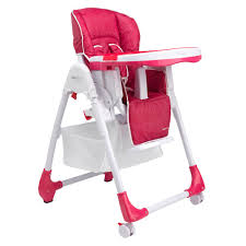 chaise haute multipositions aubert concept avis
