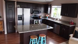 Nuvo Cabinet Paint Video by Cabinet Transformations A House Tour Detour Kristen Anne Glover