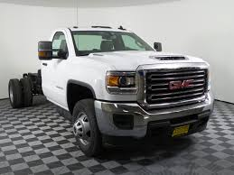 New 2018 GMC Sierra 3500HD RWD In Nampa #D480519   Kendall At The ... Weimar New Gmc Sierra 1500 Vehicles For Sale 2019 First Drive Review Gms Truck In Expensive Harry Robinson Buick Lease And Finance Offers Carmel York Millersburg 2018 4wd Double Cab Standard Box Sle At Banks Future Cars Will Get A Bold Face Carscoops For Brigham City Near Ogden Logan Ut Slt 4d Crew St Cloud 38098 Peru 2013 Ram Car Driver