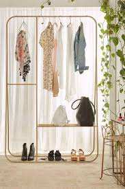 Gallery of Minimalist Clothing Rack Viewing 20 of 25 s