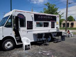 Condesa | Taco Trucks In Columbus Ohio