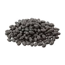 Organic Black Turtle Beans Without Bag