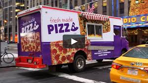 "Chuck E. Cheese's ""Food Truck"" Brand Video On Vimeo"