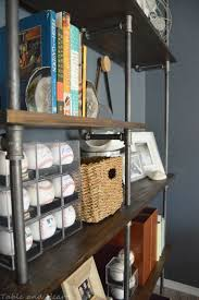 Making A Wooden Shelving Unit by 1299 Best Industrial Images On Pinterest Industrial Furniture