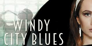 Chicago Author Event Windy City Blues Finale Tickets