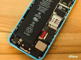 How to fix a blown loudspeaker in an iPhone 5c