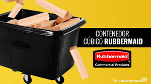 Rubbermaid Slim Jim Storage Shed Instructions by Rubbermaid 461400bla Contenedor Con Ruedas Cúbico 400 Litros 1