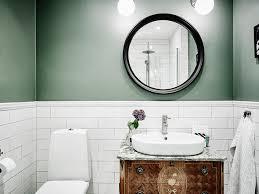 10 ideen die jedes halbhoch geflieste bad aufpeppen