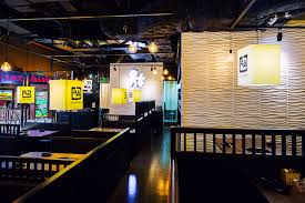 Japanese Restaurant Gyu Kaku