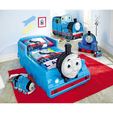Thomas The Tank Engine Wall Decor by Special Train Toddler Bed Themed Babytimeexpo Furniture