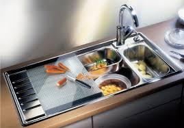 kitchen sinks unusual metal sink protector kitchen sink