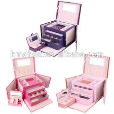 Gift For Wedding Supplies Making Waste Material Art Craft Jewelry Box