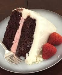 white chocolate cake 5 white chocolate cake slice 3
