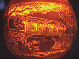 Pumpkin Contest Winners 2015 by Swanton Resident Is An Artist With Jack O U0027 Lanterns The Blade