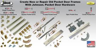 Furniture: High Quality Finished Pocket Door Hardware Kit ... 42 X 84 Barn Doors Interior Closet The Home Depot Easy Operation With Pocket Lowes For Your Inspiration Sliding Glass Wood More Rustica Hdware Looking An Idea How To Build A Door Frame Click Here Cream Painted Wall Galley Kitchen Design Using Dark 1500hd Series Frames Johnsonhdwarecom Best 25 Doors For Sale Ideas On Pinterest Bedroom Closet Bypass Barn Door Hdware Timber Building Handles Rw Kits Images Ideas