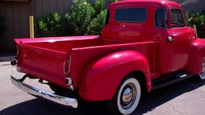 100 1947 Chevrolet Truck Chevy Pickup YouTube