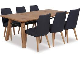 Stockholm 2100 Extension Dining Table Norway Chairs X 6 Chair Dimensions