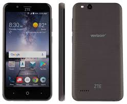 ZTE Blade Vantage launches as Verizon s first LTE only prepaid