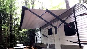 How To Clean Dirt And Mildew Off Of Your RV Awning - YouTube Roll Up Awnings For Mobile Homesawning Full Size Of Qmi Storm 100 Tiger 16 Ft Key West Right Motorized Retractable The Awning Place Residential Stationary Door Canopy Service And Maintenance Jamestown Party Tents Alinum Homes How To Clean Your Chrissmith To An 4 Step Guide Awningsouth Windows Should I My S A Clear View Through Russu Kreiders Canvas Inc Google Search Lake House Pinterest Window Air Pssure Washing Cleaning Power Mommy Testers Clean Outdoor Playhouse Easily Palram Orion Arch Outdoor 1350