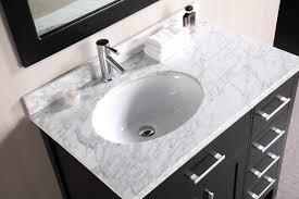 Ebay Bathroom Vanity Tops by Adorna 36