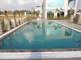 100 Kd Pool Associated S Warananagar Swimming Contractors In