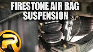 How To Install Firestone Air Bag Suspension Kit - YouTube 1949 Chevy Custom Air Suspension Hot Rod Network Air Suspension 101 Thunderbike Ride Kit For Softail Breakout Polaris Slingshot Digital By Rev Dynamics Bag Kits For Trucks Elegant Bds Ram Performance Lowering Lift Shocks Springs 1971 Chevrolet Suburban Kpc Airbag Install Truckin Magazine Kelderman The Ultimate Bds 4 Ecodiesel 551970 Nomad Front End Mustang Ii 2 Ez Classic Youtube 42017 2500 Gas Truck W 55 Link