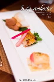 modern japanese cuisine b rochester lush modern japanese cuisine and bar