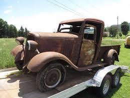 100 1934 Chevy Truck EBay Chevrolet Other Pickups VINTAGE 12 TON CHEVROLET
