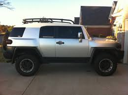 A Lifted FJ Cruiser. Getting Closer To My Mini Monster Truck ...