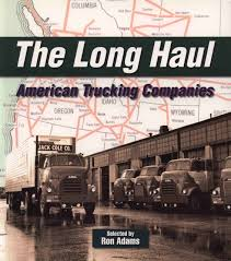 The Long Haul: American Trucking Companies By Ron Adams (Book ... October 2016 Truck Traing Schools Of Ontario The Truth About Drivers Salary Or How Much Can You Make Per Semi Is A Who Is To Blame For The Driver Shortage Ltx Home Panella Trucking Knighttransportation Hash Tags Deskgram There A Speed Bump Ahead Xpo Logistics Motley Fool Arent Always In It For Long Haul Npr Dot Osha Safety Requirements One20 Archives Kc Kruskopf Company Shortage Lorry Drivers Getting Worse Keep On Trucking