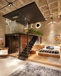 Camper Interior Decorating Ideas by Casa Cor Riodejaneiro Brazil By Intown Arquitectura Interiors