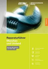 reparaturführer münchen und umland agenda 21 taufkirchen