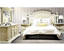 Chanel Universal Bedroom Suite Oatmeal
