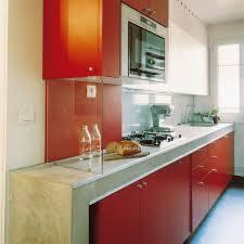 amenager une cuisine en longueur stunning am nagement cuisine en longueur ideas transformatorio