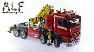 Lego Technic 8258 Crane Truck - Lego Speed Build Review - YouTube Lego Technic Mobile Crane 8053 Ebay Truck Itructions 8258 Truck Matnito Filelego Set 42009 Mk Ii 2013jpg Tagged Brickset Set Guide And Database Lego 9397 Logging Speed Build Review Blocksvideo Amazoncouk Toys Games Behind The Moc Youtube Cmodel Alrnate Build Album On Imgur Moc3250 Swing Arm 42008 Cmodel 2015 Waler93s Pneumatic V2 Mindstorms