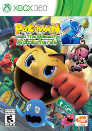 Namco Outdoor Furniture Nz by Amazon Com Pac Man And The Ghostly Adventures 2 Wii U Nintendo