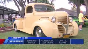 100 Classic Truck Central Cars Are Rolling Into New York
