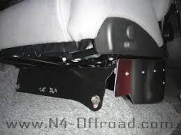 siege recaro 4x4 kit montage siège recaro hdj80 hzj80 fzj80 j8 créateur