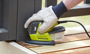 how to sand a deck bunnings warehouse