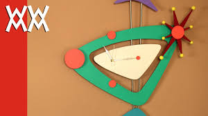 make this jetsons wall clock retro limited tools woodworking