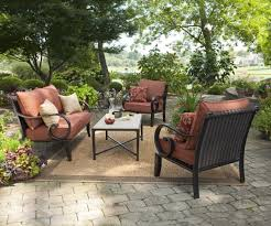 Allen Roth Patio Furniture Cushions by Patio Allen U0026 Roth Patio Furniture Home Interior Design
