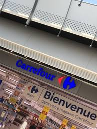 carrefour drive supermarché hypermarché centre commercial