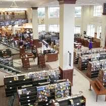 Barnes & Noble College Bookstores photo of store