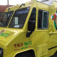 100 Mexican Food Truck Taco Vato Los Angeles S Roaming Hunger