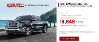 Oklahoma City | Byford Buick GMC In Chickasha