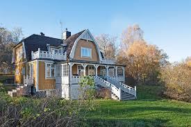 100 Homes For Sale In Stockholm Sweden Fagernsvgen 3 Other Luxury