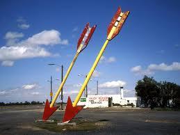 Graceland Sheds Gallup Nm by Twin Arrows Gas Station Twin Arrows Arizona Roadside